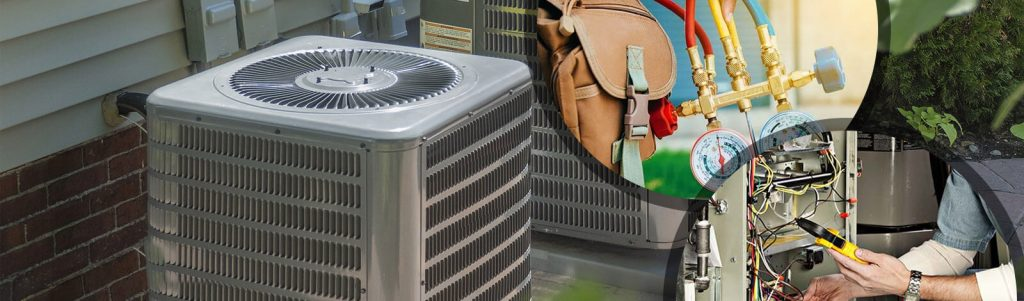 AC Replacement Dallas TX